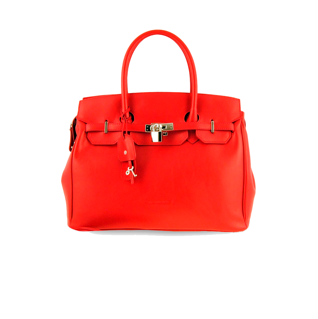 Bolso Red Devil
